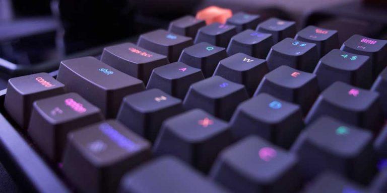 4 Keyboard Gaming Terbaik dari Logitech, Corsair, dan UtechSmart